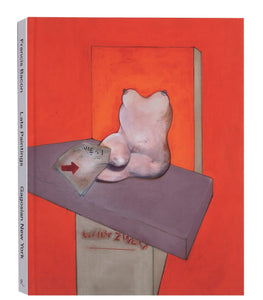 Francis Bacon: Late Paintings - Vancelette Global Art Acquisitions