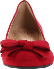 Jessica Simpson Women's Mugara Ballet Flat,Bullseye,8.5 M US - Vancelette Global Art Acquisitions