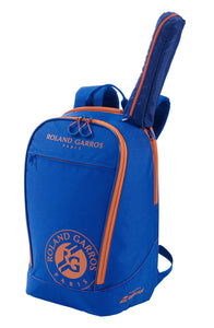 Babolat Roland Garros Club Tennis Backpack - Vancelette Global Art Acquisitions