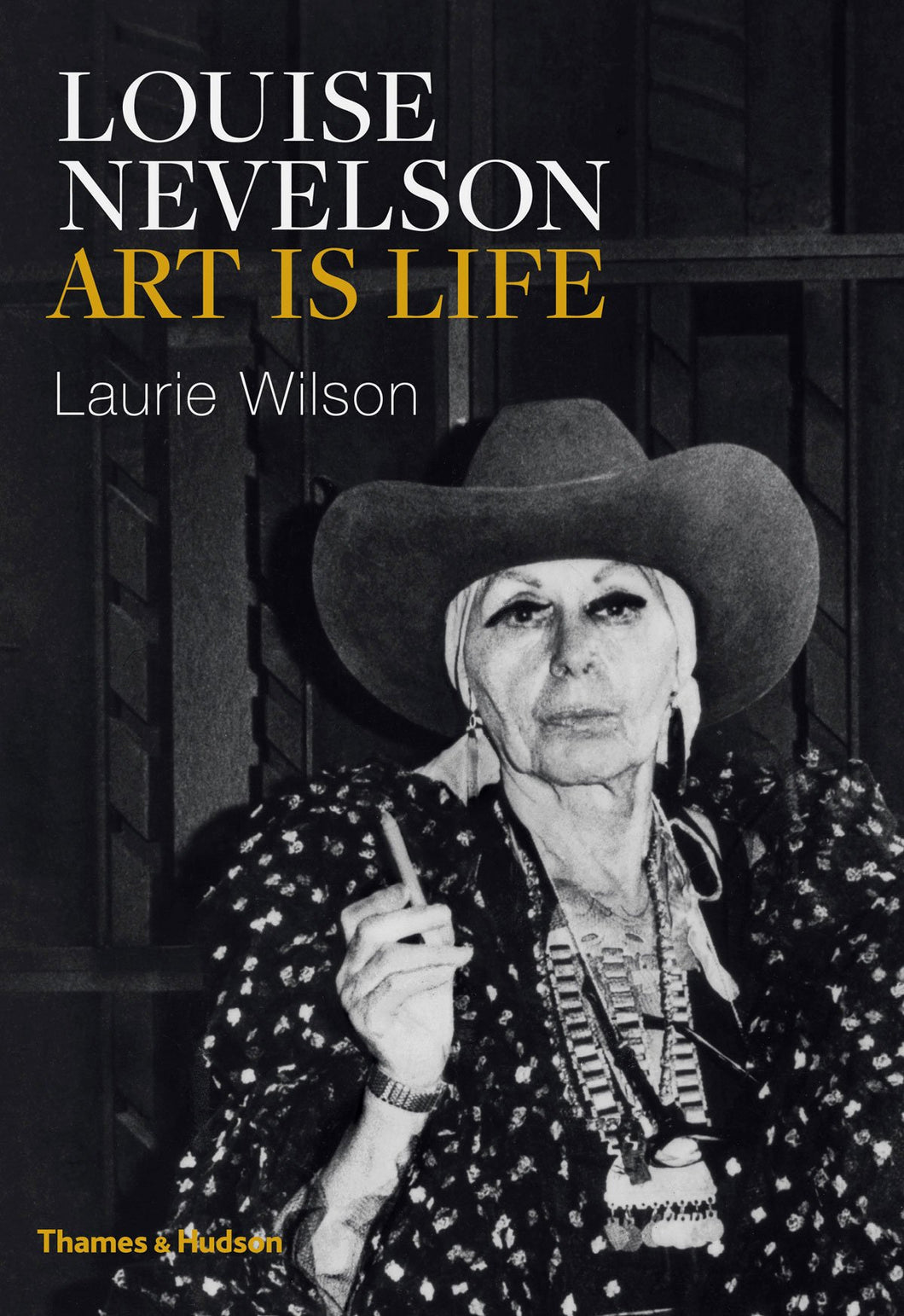 Louise Nevelson: Light and Shadow - Vancelette Global Art Acquisitions