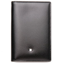 Montblanc Meisterstuck Business Card Holder 14108 - Vancelette Global Art Acquisitions
