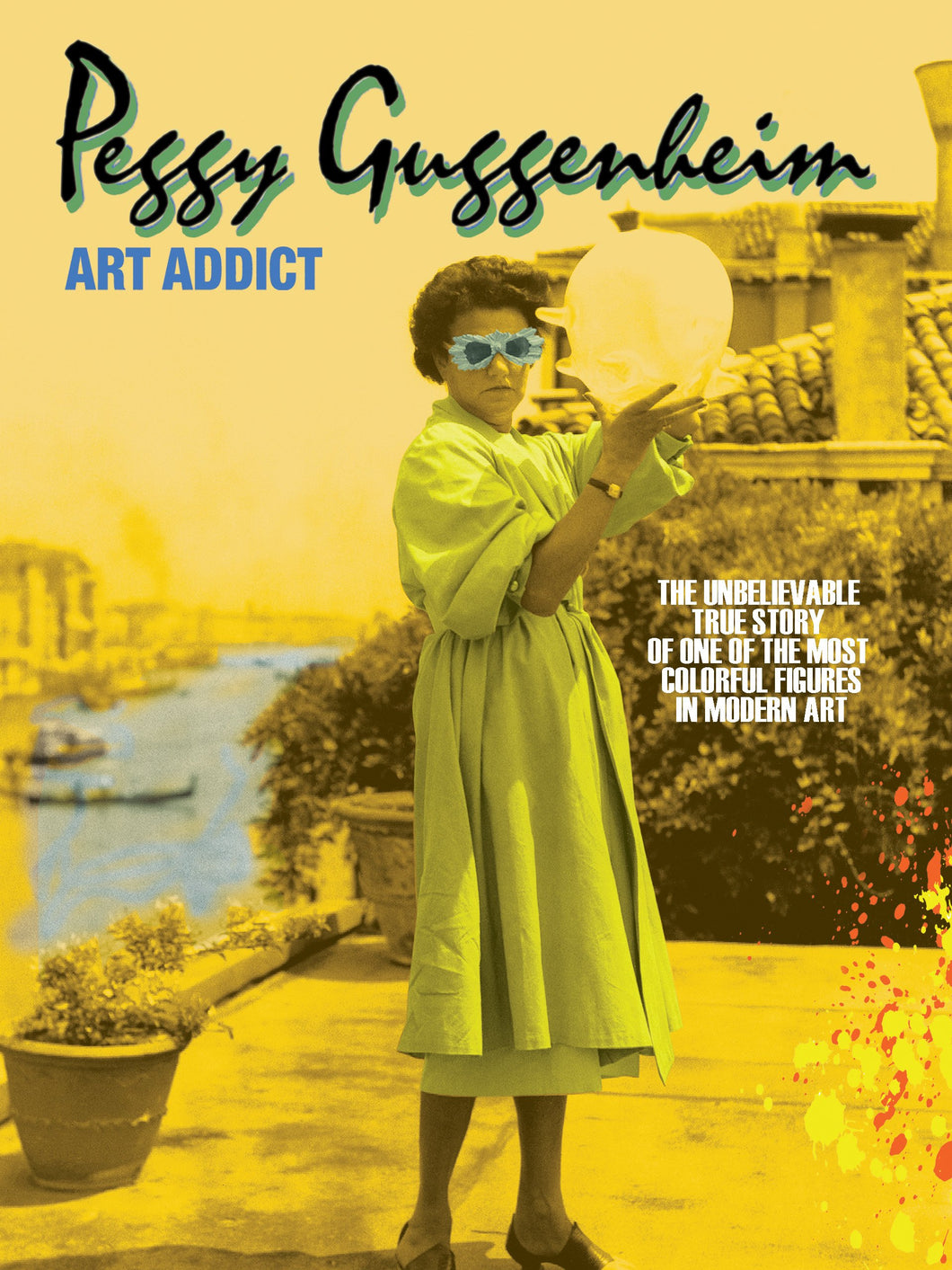 Peggy Guggenheim: Art Addict - Vancelette Global Art Acquisitions