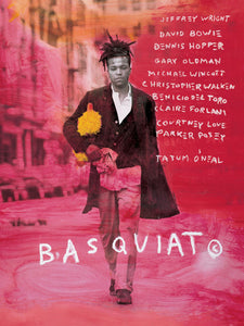 Basquiat - Vancelette Global Art Acquisitions