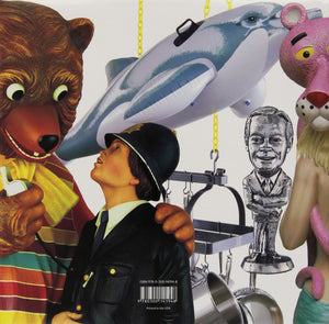 Jeff Koons - Vancelette Global Art Acquisitions