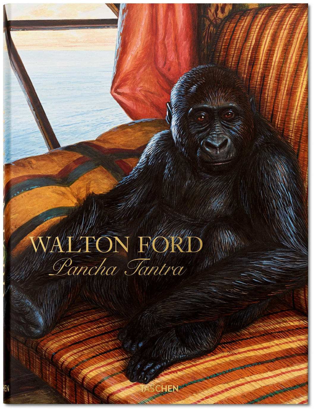 Walton Ford. Pancha Tantra (French Edition)