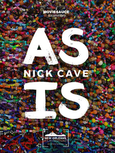 As Is by Nick Cave - Vancelette Global Art Acquisitions