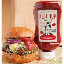 Sir Kensington's Ketchup Classic, 20 oz - Vancelette Global Art Acquisitions
