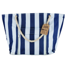 Seaside Nantucket Insulated Picnic Tote by Twine - Vancelette Global Art Acquisitions