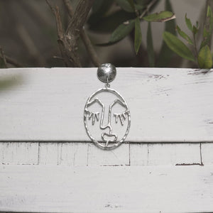 BIG DREAMER - Sterling Silver (925s)