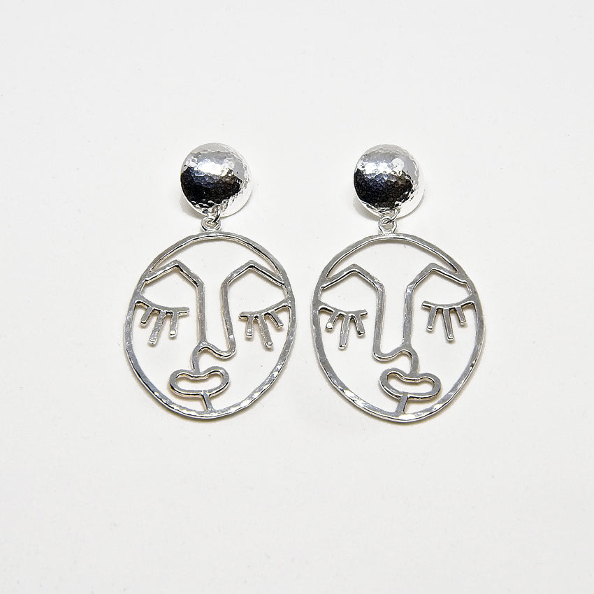 BIG DREAMER - Earrings