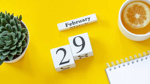 2020 Leap Year!