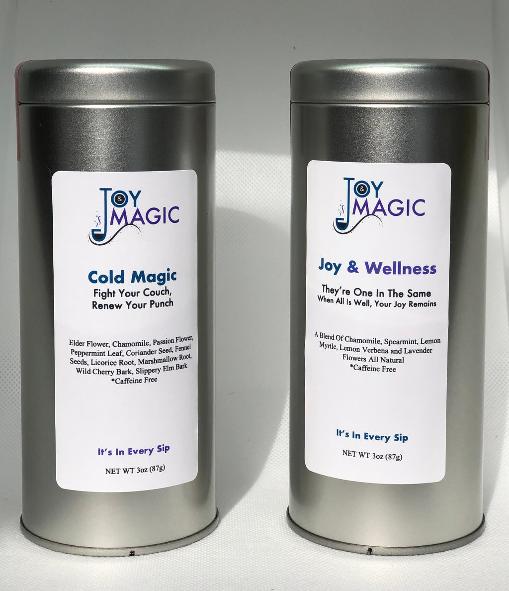 Renewed Magic Bundle