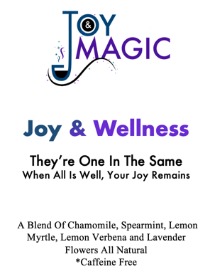 Joy & Wellness
