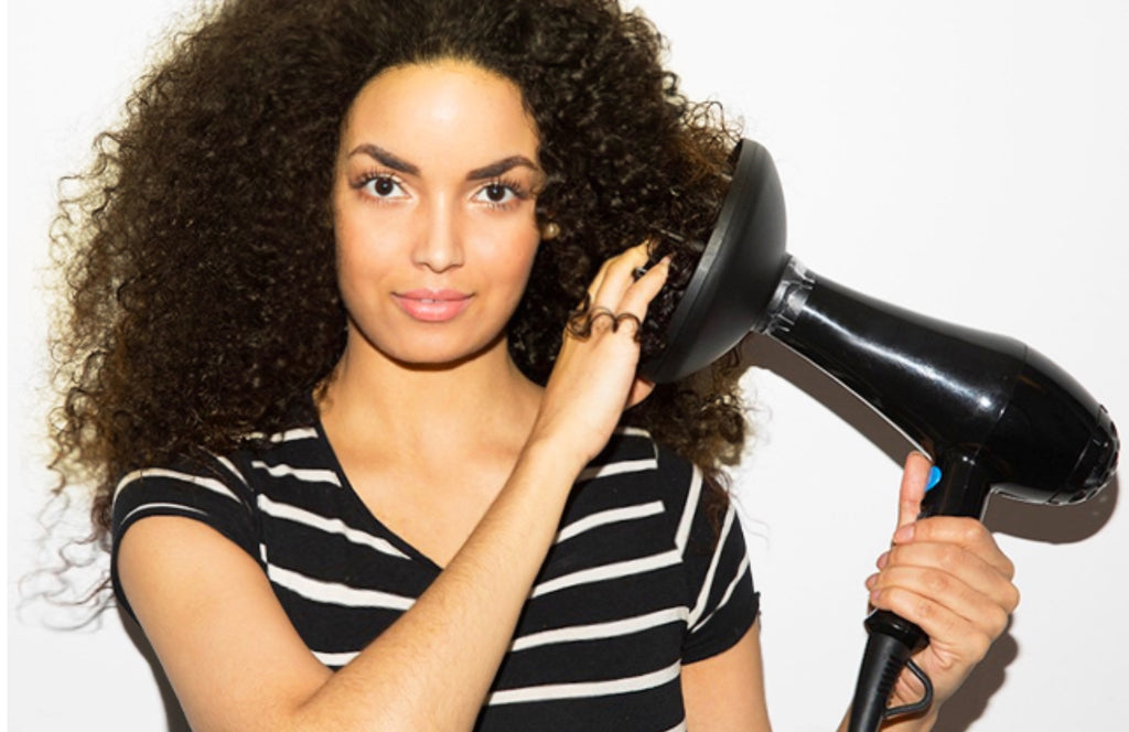 Five Tips On Using a Classic Bowl Hair Diffuser