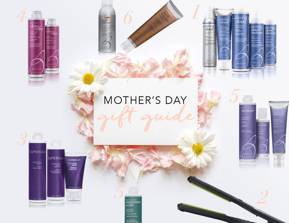 BH Mother's Day Gift Guide