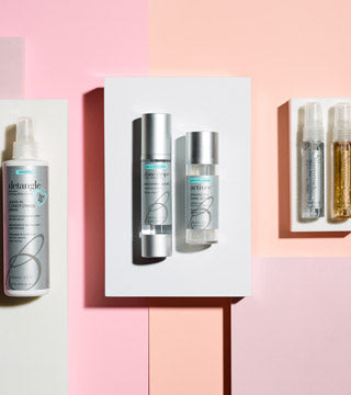 Smooth + Shine collection image