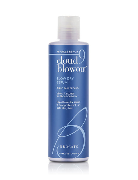 Cloud 9 Blowout Blow Dry Serum