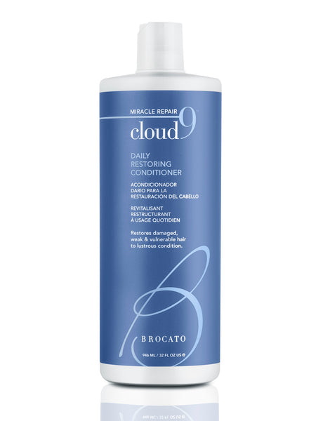 Cloud 9 Daily Restoring Conditioner