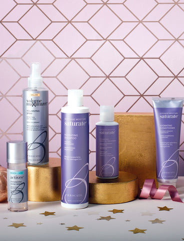 Saturate Hair Heaven Hydrating Collection - Save 50%