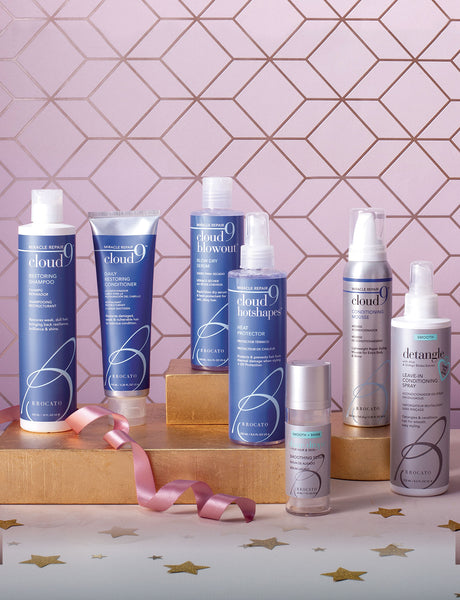 Cloud 9 Luxe & Gorgeous Miracle Repair Collection - Save 25%