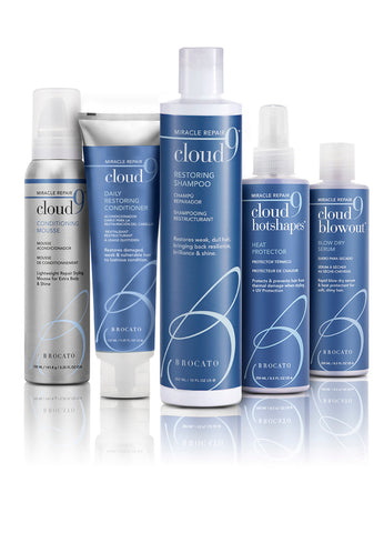 Cloud 9™  Miracle Repair Collection - Save 20%