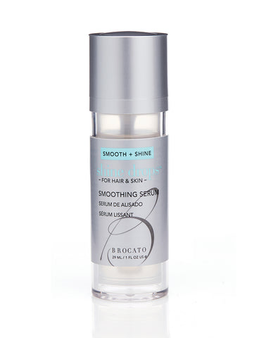 Shine Drops Smoothing Serum