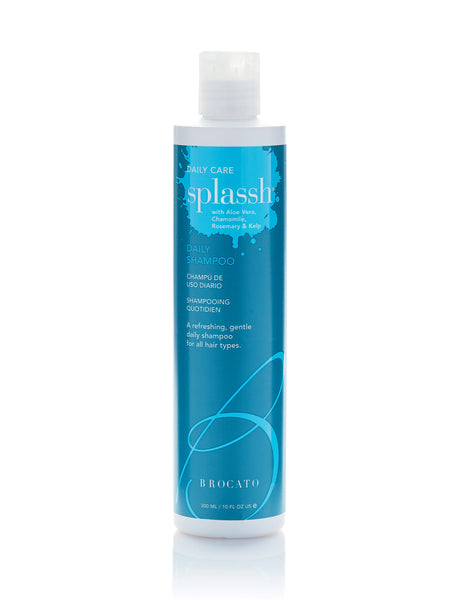 Splassh Daily Care Shampoo