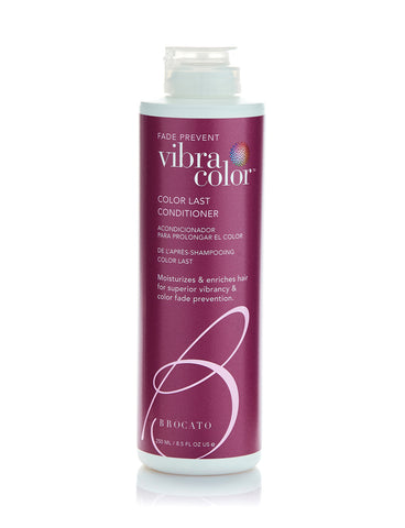 Vibracolor Color Last Conditioner