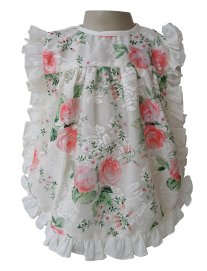 Baby dress_Faye Floral Baby Dress