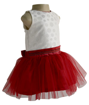 Tutu Dress for Kids for Birthdays_faye