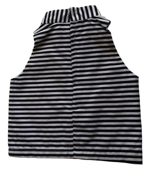 Girls tops_Faye striped Top