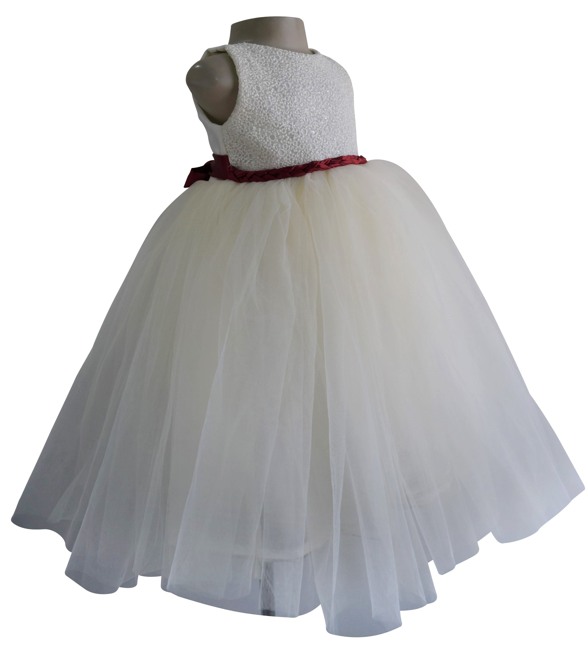 e7653155e1e4 Kids Gown_Faye Champagne Gown with embroidery sparkling with sequins
