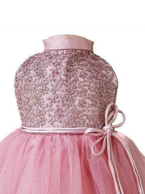 Birthday Gown_Faye Blush Pink Embroidered Gown