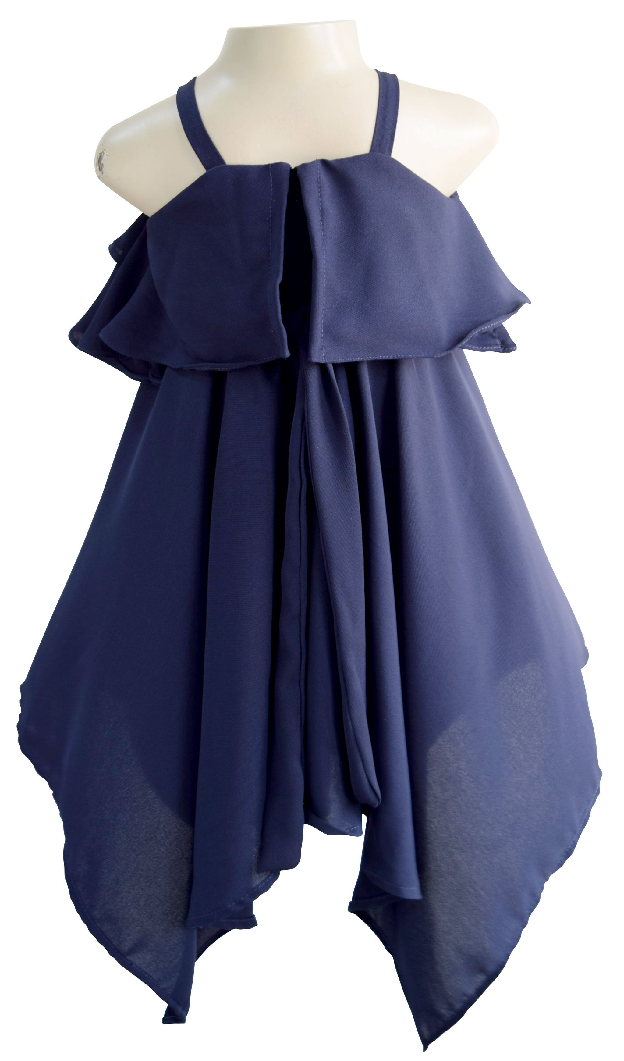 Clothing, Shoes & Accessories H And M Girls Blue Skirt 2 Shirts Outfits Exc Worn Once