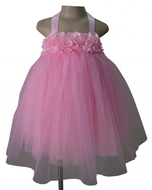 Birthday Dresses_Faye Pink Tutu Dress