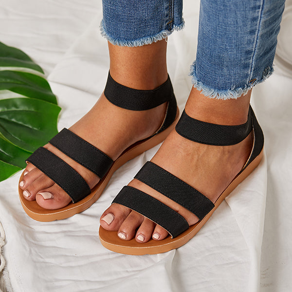Twinklemoda Casual Slip On Sandals
