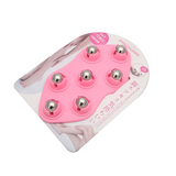 Twinklemoda Massage Stainless Steel Balls