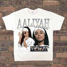 Load image into Gallery viewer, Aaliyah Tee