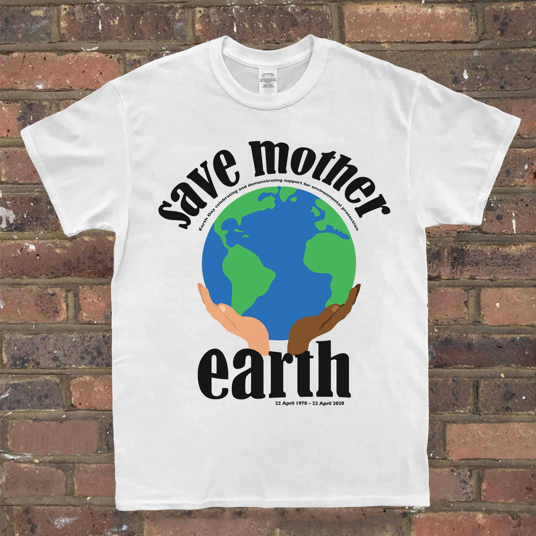 Save Mother Earth Tee