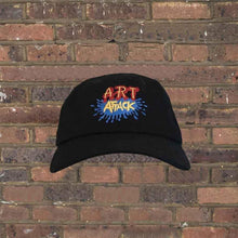 Load image into Gallery viewer, Art Attack Cap