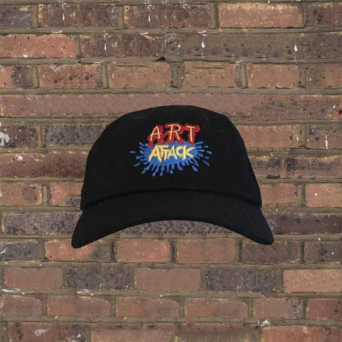 Art Attack Cap