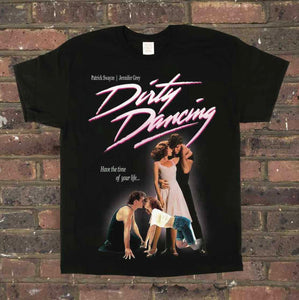 Dirty Dancing Tee