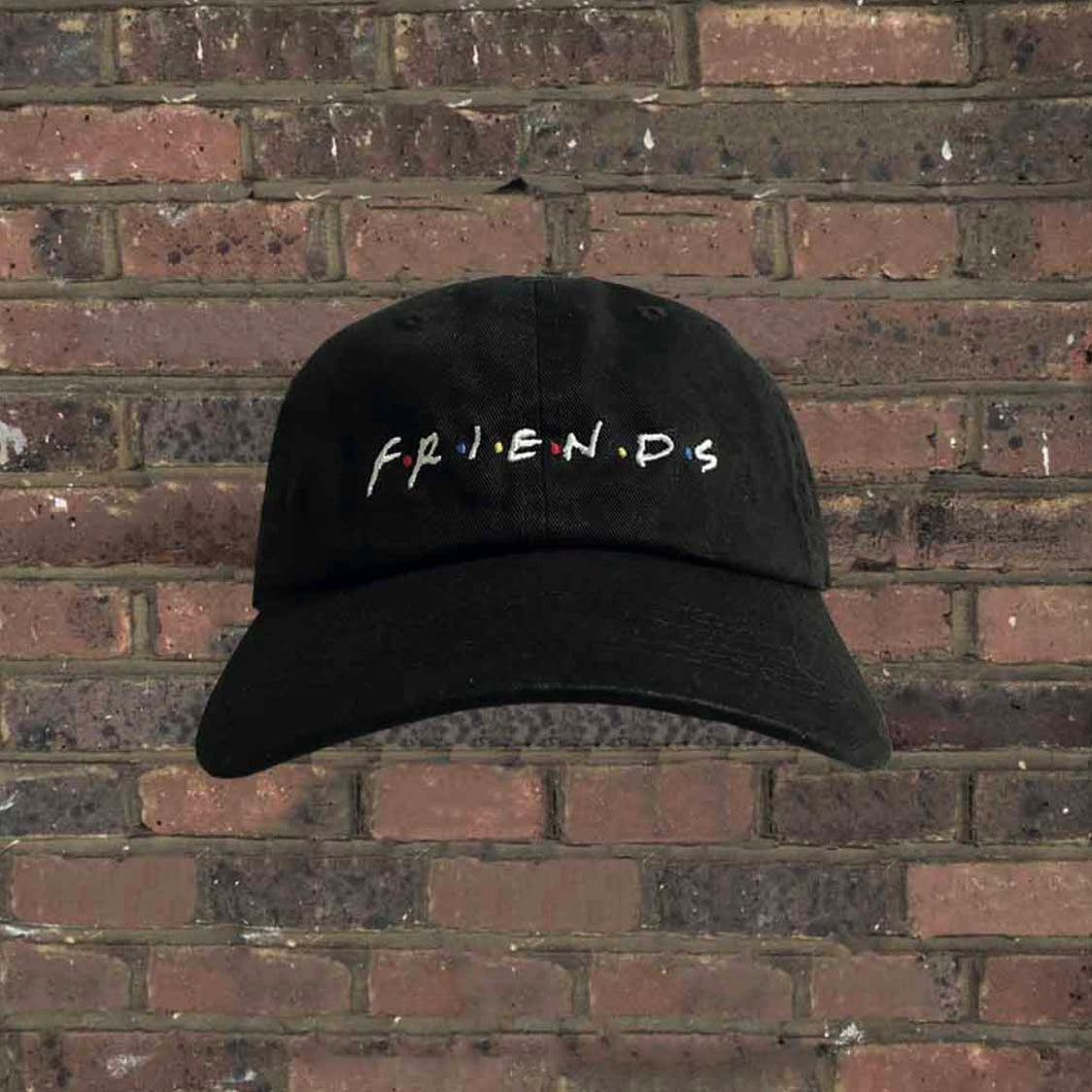 Friends Cap