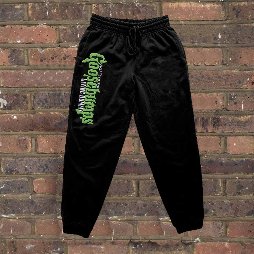 Goosebumps Tracksuit Bottoms