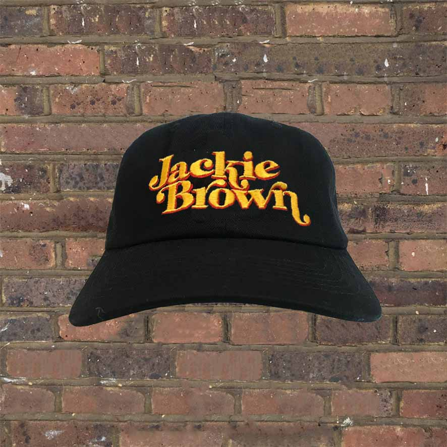 Jackie Brown Cap