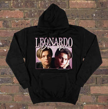Load image into Gallery viewer, Leonardo DiCaprio Tee / Hoodie
