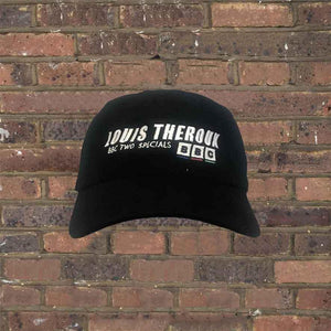 Louis Theroux Directors Cap