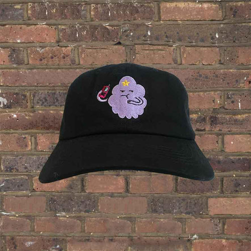 Lumpy Space Princess Cap