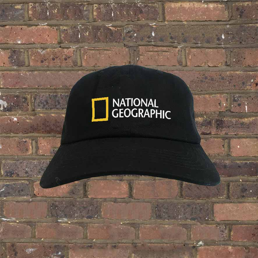 National Geographic Cap