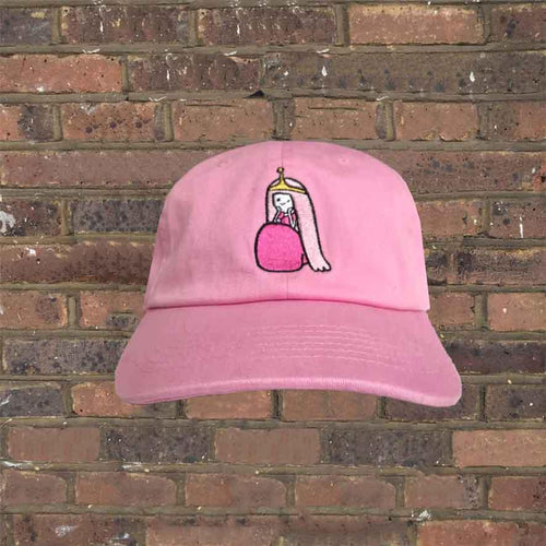 Princess Bubblegum Cap